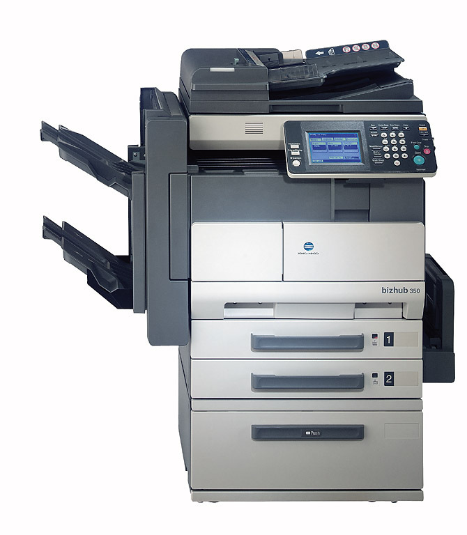 Kyocera Mita builds the most reliable Copiers and Printers. Seattle to Tacoma.